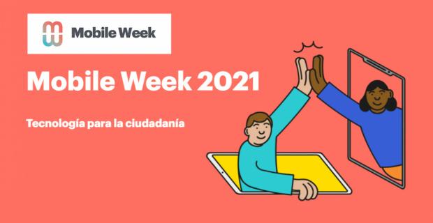 Anova participa en la Mobile Week de Alcalá de Henares