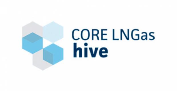 Anova colabora con Enagas en la coordinación del proyecto CORE-LNGas hive