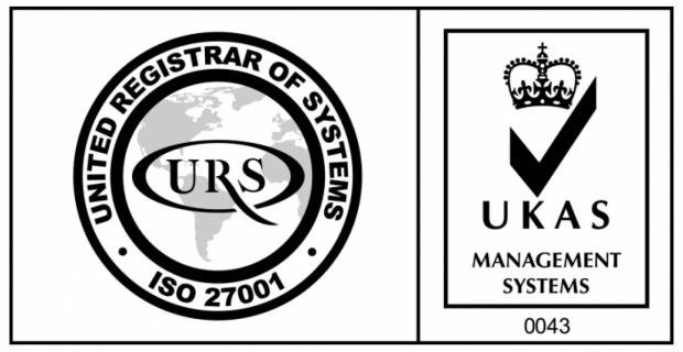 Anova se certifica en la norma de seguridad UNE-ISO/IEC 27001:2013