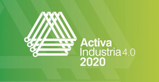 Presentación del Programa Activa Industria 4.0 de la SGIPYME del Ministerio de Industria, Comercio y Turismo y la Escuela de Organización Industrial para el periodo 2020-2021
